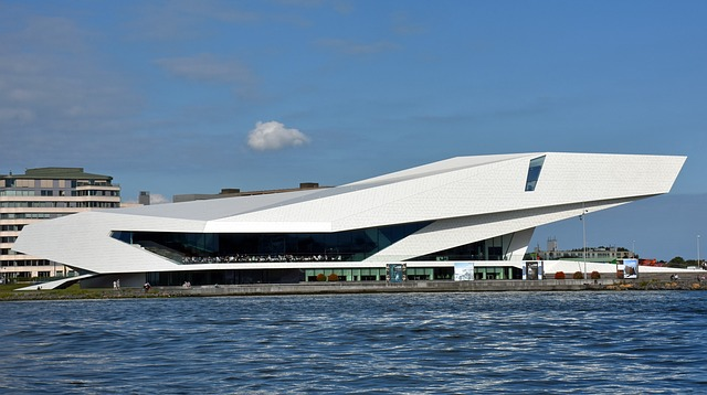 The Eye museum Amsterdam