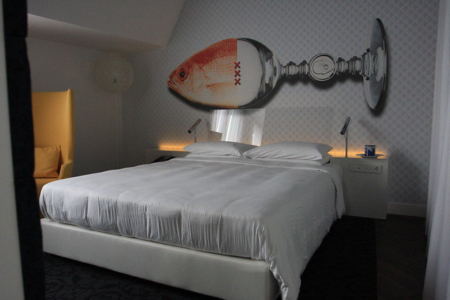Andaz Amsterdam Suite best hotels in Amsterdam