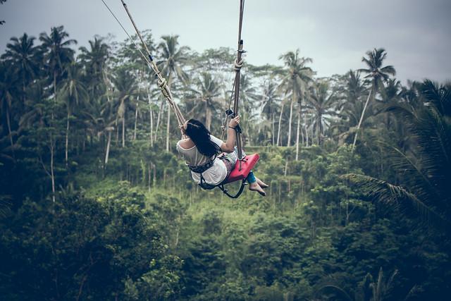 Bali Swings 2020
