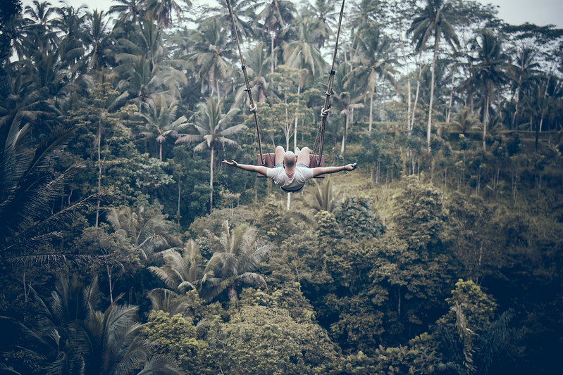 Bali Swings List Of Safest With Best Experiences And