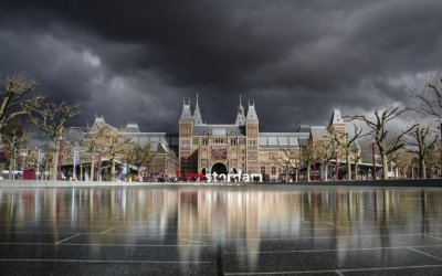 When is the best time to visit Amsterdam? Which of the 4 seasons is best for me?