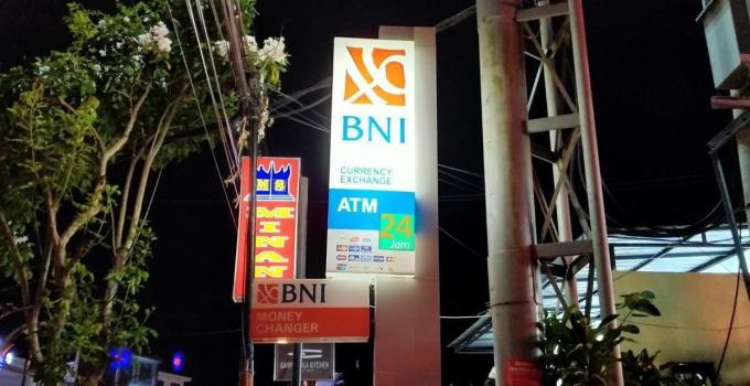 ATM Guide Bali for safe usage