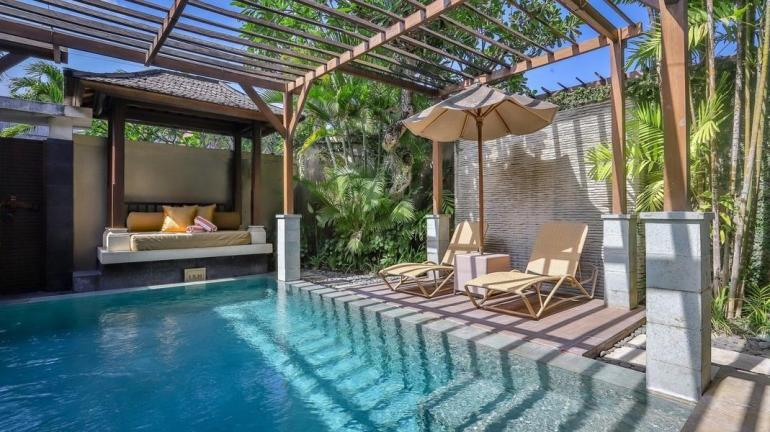Bali Villa Accommodation living cost