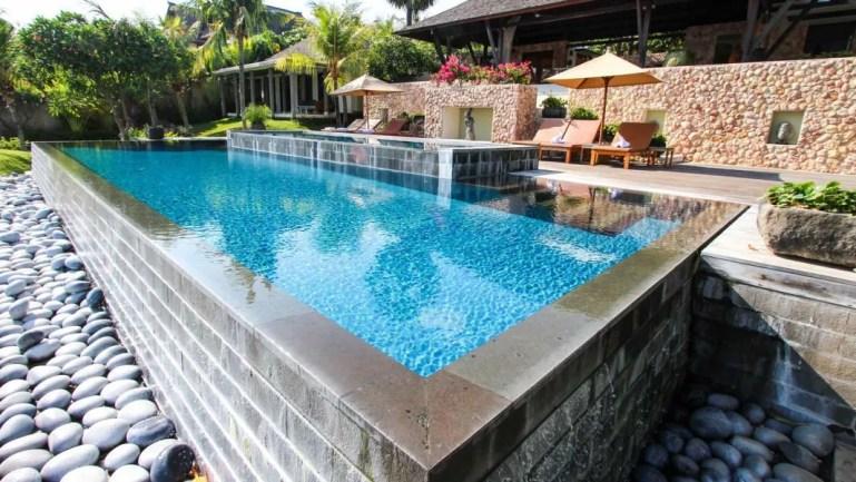 Hotel Villa in Bali Amed