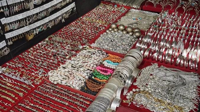 Business in handicrafts