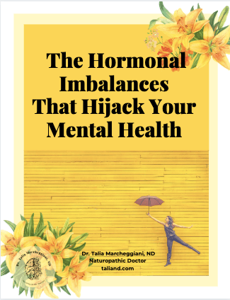 Let's Talk Mirena (anxiety and hormone imbalance)! - Dr ...