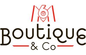 M6 BOUTIQUE site internet paris Talidad Agence de Communication Paris et Nice