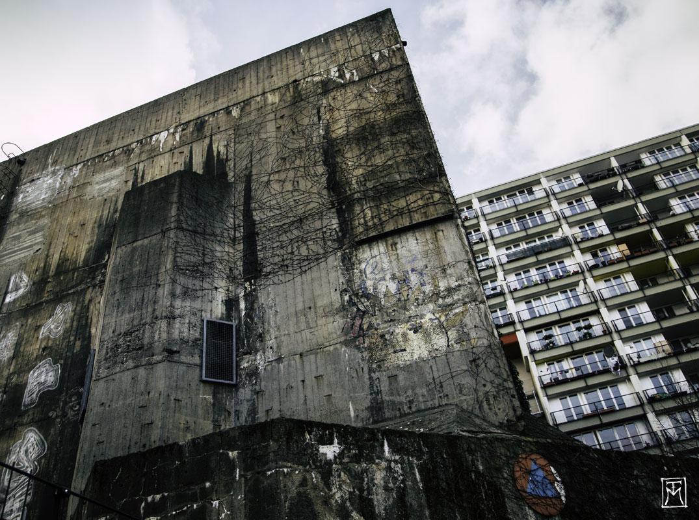 Schoeneberg Bunker