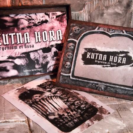 Kutna Hora Special Edition Box Set