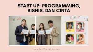 review start up