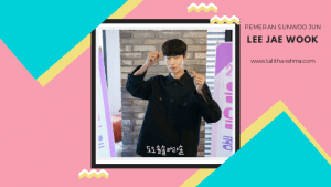 Lee Jae Wook do do sol sol la la sol