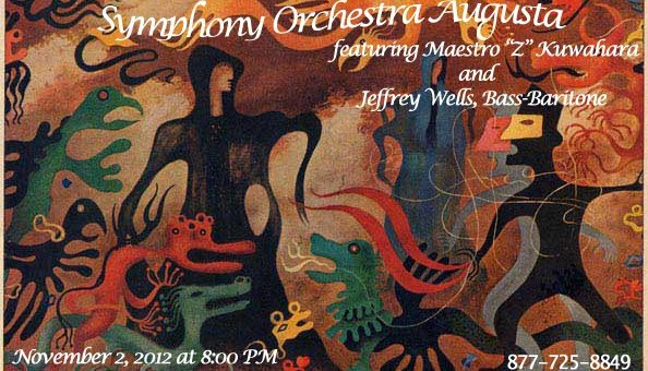 Oconee Performing Arts Center Presents Symphony Orchestra Augusta & A Family Holiday Celebration, Starring Mandy Barnett & Voices of Lee