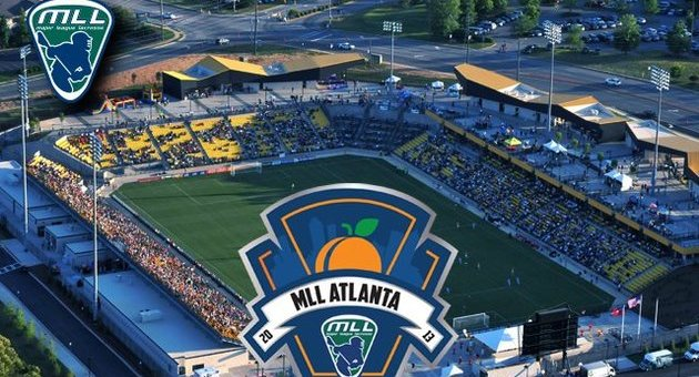 KSU Welcomes Atlanta's First Major League Lacrosse Game 6/7!