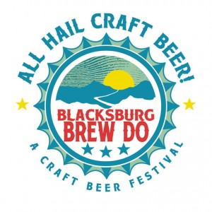 Blacksburg Brew Do: A Craft Beer Festival @ First & Main Shopping District Sept. 14