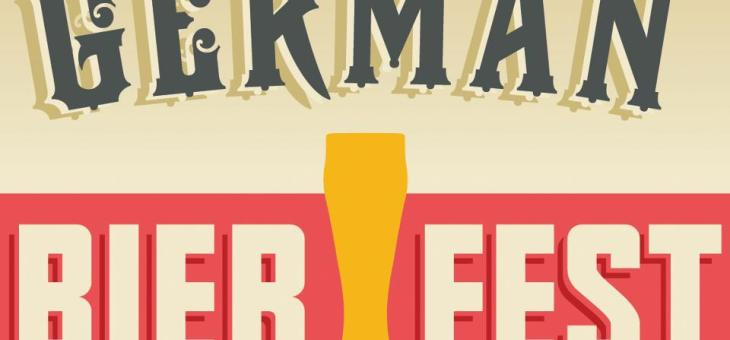 Preliminary Beer List Released for the 10th Annual German Bierfest
