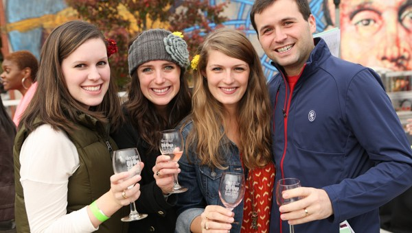 Decatur Wine Festival 2013