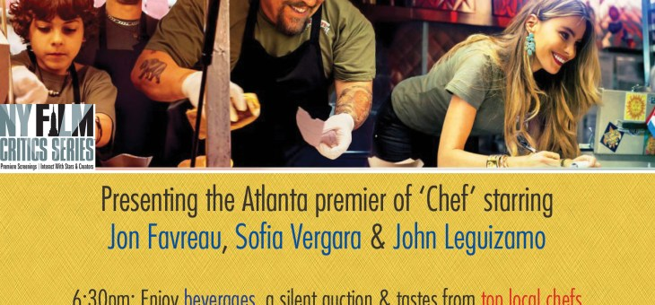 Dining Out With Chef: Tasting and Film Screening Remembering Chef Terry Hall