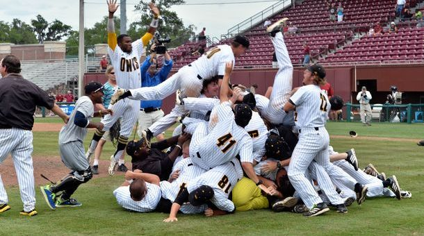 KSU Owls Fly High into NCAA Super Regionals