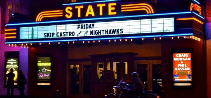 Take Cover: Tribute Bands Descend Upon The State Theatre in D.C.