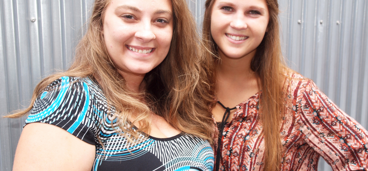 Summer Interns Becca & Erika Share Their Experience: The Best Internship in Atlanta