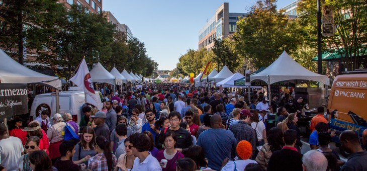 Photobook: Taste of Atlanta 2014