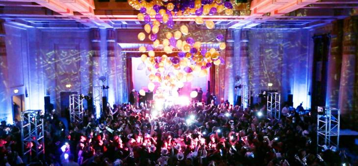 TA Picks: New Year's Eve Shows & Events!