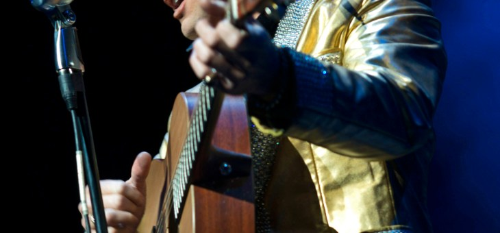 Event Preview: Elvis Lives! @ The Fox Theatre 1/31