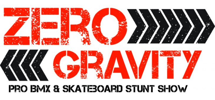 Event Preview: Zero Gravity: Pro BMX & Skateboard Stunt Show @ The Classic Center 2/15