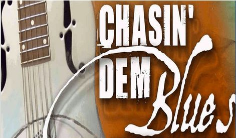 Anthony David Joins Cast of True Colors Theatre Company's Chasin' dem Blues