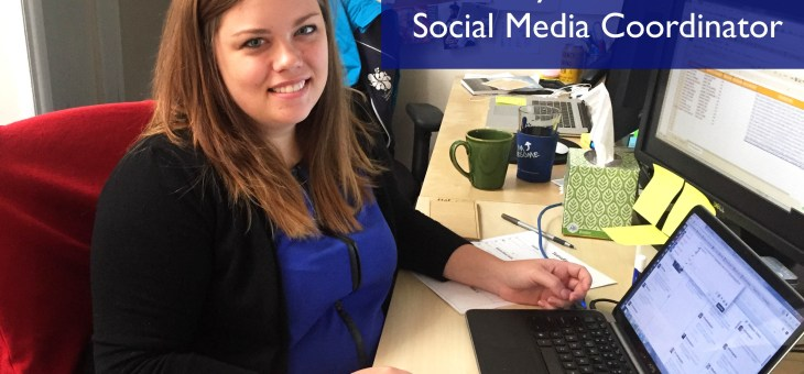 TA Behind The Scenes: Meet Kayla Kramer, Social Media Coordinator