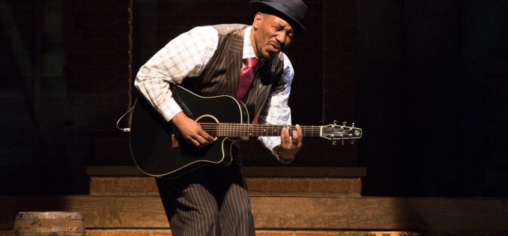 True Colors Theatre Adds New Dates to Chasin' Dem Blues @ Southwest Arts Center