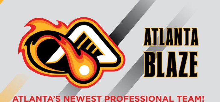 Ticket Alternative Adds Major League Lacrosse's Newest Team, Atlanta Blaze to Client Roster!