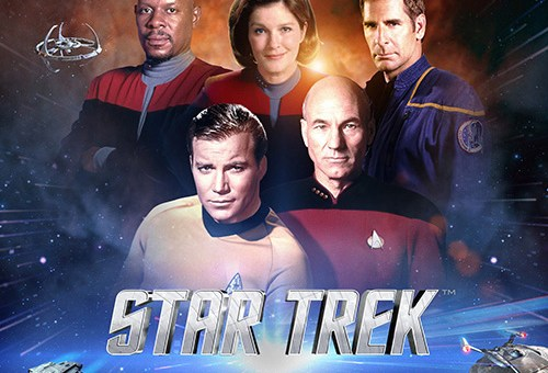 Win Tickets to Star Trek: The Ultimate Voyage @ The Fox Theatre 1/30!