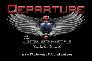 Don't Stop Believing! The Spotlight Series is Here with Departure: Journey Tribute!!