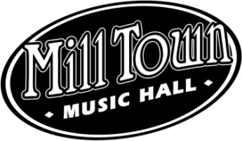 Mill Town Music Hall Celebrates 100th Show with Diamond Rio