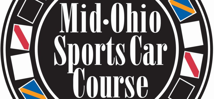 Schedule for 2017 events at Mid-Ohio Sports Car Course released