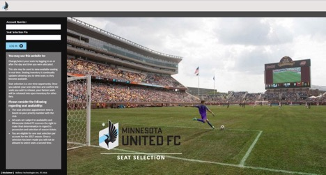Ticket Alternative Client, Minnesota United, Expands Fan Ticketing Experience with 3D Seat Selection