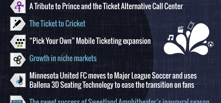Ticket Alternative Shares Top Accomplishments from 2016