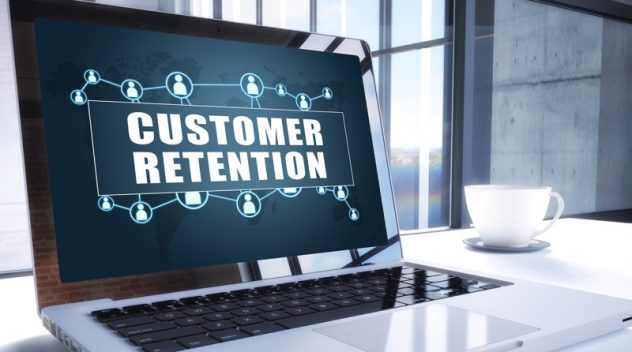 master customer retention management