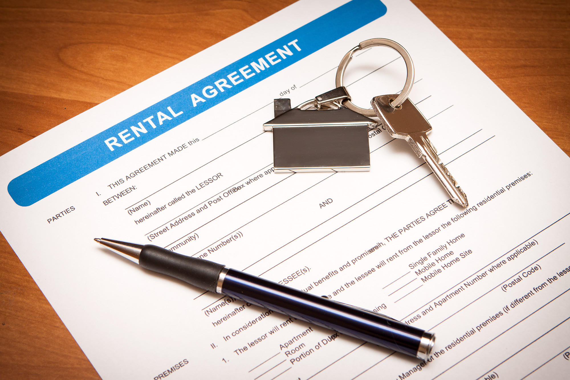 What are Landlord rights and Tenants rights for Property repairs?