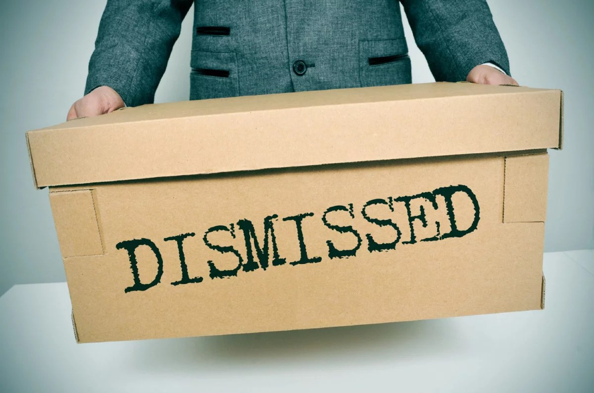 Wrongful Dismissal | Legal Advice and Guidance
