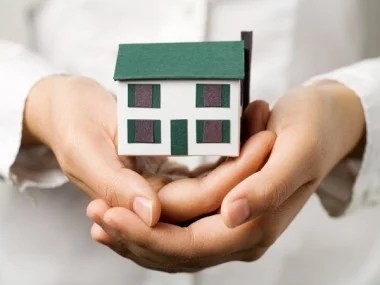 What is required to make a property trust?