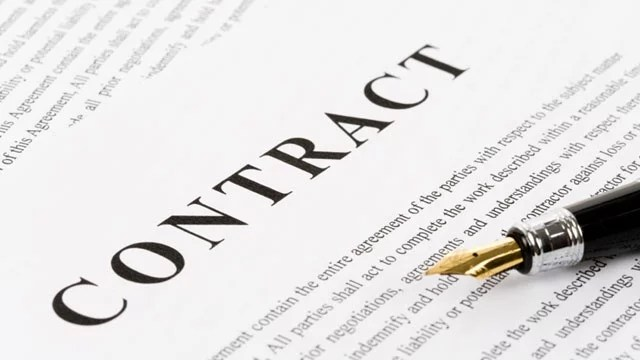 The Contracts (Rights of third parties) Act 1999 | Legal Advice and Guidance
