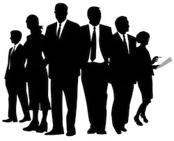 What are the different types of directors you can have in a private limited company in the UK?