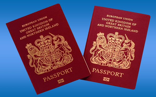 What is the process for applying for British citizenship in the UK?
