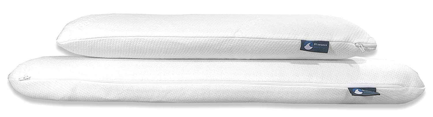 5 best thin pillows reviewed in detail