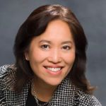 Sharon Mah-Gin, networking guru