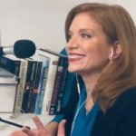crutch words & other learnings from Dr. Andrea Wojnicki of Talk About Talk