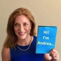 introduce yourself - Hi I'm Andrea