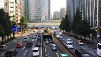 Caretta Shiodome in Tokyo 00007